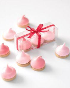 true love's marshmallow kiss, yumm!