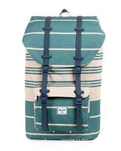 Herschel Little America Backpack with Rubber Straps