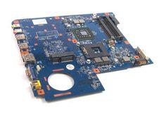 Neocomp Infoparts - Comércio de peças para notebook: Placa Mãe Acer Aspire 4732z 4332z Emachine D525 48...