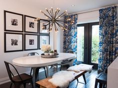 Homeowners Pema and John recently moved from a downtown condo into a spacious new house better suited for their baby boy and two dogs. See how the Property Brothers transform this fixer upper into the perfect family home.