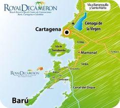 cartagena baru - Buscar con Google