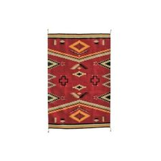 Walk In Beauty Rug ($600) found on Polyvore