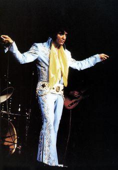 Elvis live @ Madison Square Garden, June 10th, 1972, Matinee