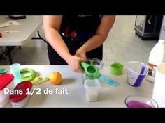 ▶ Recette facile TUPPERWARE gâteau au pamplemousse - YouTube