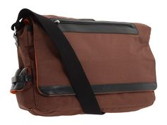 Scouting for a laptop bag....kinda like this one!  Nuo Tech Mobile Field Bag 17""