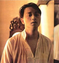 Leslie Cheung Farewell My Concubine, Leslie Cheung, Now And Then Movie, Always Love You, My Darling, Celebs, Celebrities, Favorite Person, I Love Him