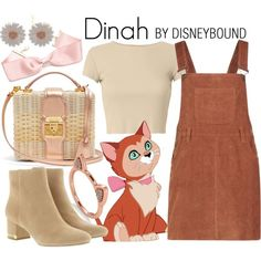 """DisneyBound is meant to be inspiration for you to pull together your own outfits which work for your body and wallet whether from your closet or local mall. As to Disney artwork/properties: ©Disney <b>@leslieakay on Instagram</b> <iframe src=""""http://snapwidget.com/in/?u=bGVzbGllYWtheXxpbnwyMDB8MXwzfGZmZmNmZnx5ZXN8NXxub25lfG9uU3RhcnR8bm98bm8=&ve=110215"""" title=""""Instagram Widget"""" class=""""snap..."""