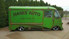 dirk diggler saved to old Cool Trucks, Big Trucks, Pickup Trucks, Bagged Trucks, Dually Trucks, Vintage Vans, Vintage Trucks, Rat Rods, F100