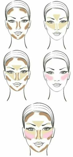 Make up and skin care is generally regarded as women's forte. Men seldom indulge in 'Make up and skin care'. Many men do care for their skin but make up is really alien to most men. Treating make up and skin care as different to Love Makeup, Makeup Inspo, Makeup Inspiration, Makeup Tips, Makeup Ideas, Makeup Tutorials, Makeup Trends, Worst Makeup, Makeup 2016