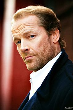 Iain Glen as Sir Richard Carlisle