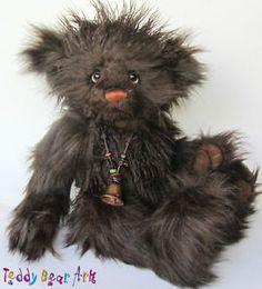 Charlie Bears VALENTINO Teddy Bear Soft Toy SPECIAL PRICE LIMITED OFFER   eBay