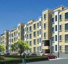 Brigade Meadows is the brand new residential project introduced by Brigade Group under its segment of value homes.