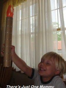 Preschool Olympics Activities | There's Just One Mommy http://theresjustonemommy.com/2012/07/31/preschool-olympics/ #olympics #kids