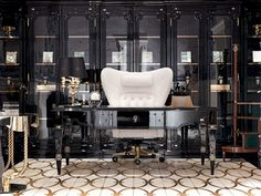 Versailles - Office Room | Visionnaire Home Philosophy