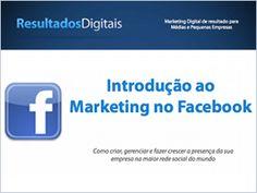 eBook Introdução ao Marketing no Facebook
