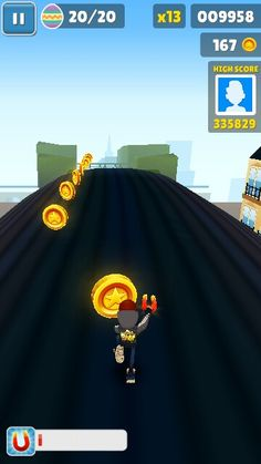 Jake in Subway Surfers ! Subway Surfers, Surfing, Surf, Surfs, Surfs Up
