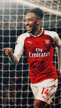 Aubameyang Arsenal, Arsenal Football, Football Players, Sports Personality, Club, T Shirt, Poster, Soccer, Supreme T Shirt