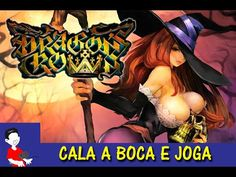 Cala a boca e Joga - Dragon Crown