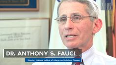 "National Institute of Allergy and Infectious Diseases Director Anthony Fauci spoke with The Hill about the recent return of the measles, following a December outbreak at Disneyland. Fauci did not weigh in on political debates surrounding the outbreak, but instead focused on ""indisputable"" scientific facts that show measles is one of the most effective vaccines against any disease."