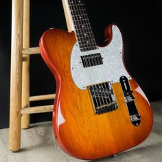 You were asking if there's anyone out there still making guitars and basses in the USA with tons of customizable options that don't require you to sell your house to buy them? Oh... And we're offering FREE 2-Day shipping on USA G&L's right now!  Go here for G&L --> https://musicstorelive.com/on-sale-now/gl-2day.html  -  The guitar in the photo can be found here: https://musicstorelive.com/brands/g-l.html?what_is_it=1123&type=9  -  @GnLGuitars@glguitars@GandLGuitars  -  #SeeHearExp…