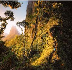 Ua Pou, French Polynesia