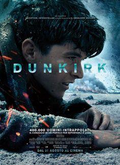 Dunkirk - streaming   Serie TV Italia