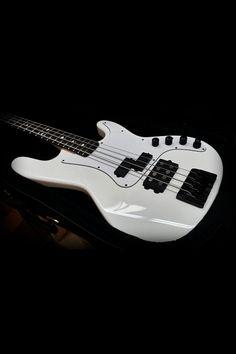 Yamaha Attitude Bass Facebook