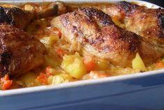 GLAVNA JELA, BOSANSKA KUHINJA, BOSANSKA SLANA JELA, Pirijan - Starinsko Jelo, glavna jela, brzi ručak, jednostavan ručak, bakini recepti,