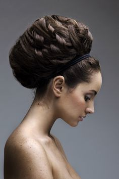 Hair by memelsteak.deviantart.com on @deviantART
