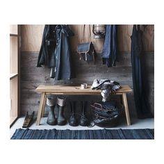 SKOGSTA Bench  - IKEA