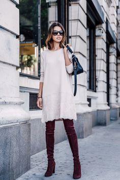 Oversize-Look kombinieren: DIESEN Styling-Fehler machen selbst Mode-Profis (und so vermeidest du ihn!)
