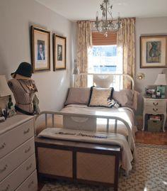 my fantasy life!!!! organise small bedroom