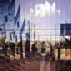 inbetween #glitch #glitchart #photomanipulation #8953 #dietikon