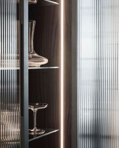 • Z + S Design Crush • Fluted glass 👊🏻 There's no denying that fluted glass is damn sexy. Pair it with Matt black steel framing, and it adds a sophisticated New York vibe to any space 👊🏻 It's also great at providing privacy, adding texture and diffusing light and thats why fluted glass gets the Z + S tick of approval ✔️👯♀️ Follow us on Instagram and Pinterest for more design tips and inspo.