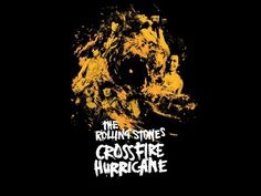 The Rolling Stones - Crossfire Hurricane (Trailer) - YouTube