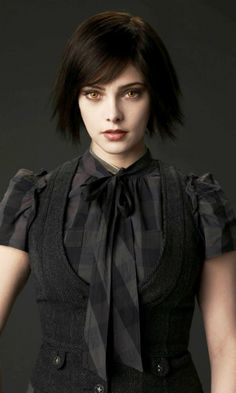 Twilight: New Moon - Alice Cullen (Ashley Greene)