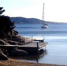 Sardinia. Luxury sailing holidays.