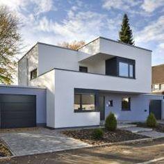 Holzrahmenbau: moderne Häuser von puschmann architektur