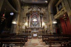 Duomo di Ferrara - interno