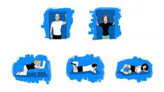 """""""In my experience, people will do exercises they like, rather than exercises they need."""""""