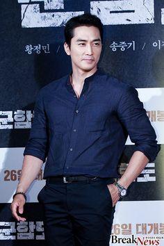Song Seung Heun