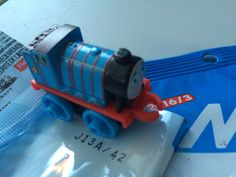 Thomas & Friends Minis - 2016 Wave 3 Classic Gordon #42
