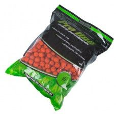 Pro Line Special Boilies Magic Mango 1kg. Pro Line introduces a new boilie based on the famous rich fibre base-mix from Pro Line, The Magic Mango!