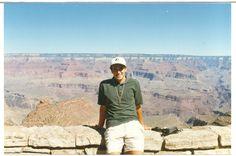 Grand Canyon...best sunrise ever!
