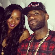 LeBron James Marries High School Sweetheart Savannah Brinson — Report