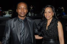 South Africa's only black billionaire donates half his fortune 2 charity