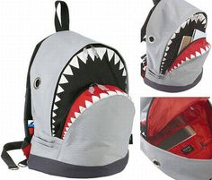 segunda mochila escolar!!!!