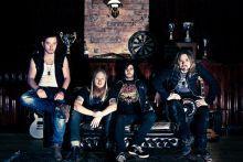 Thyreos - I don't Live To Fall - Metal-FM.com, Metal-Webradio and Community! #metal #metalgegennazis #webraido #radio #heavymetalmusic #heavymetal #heavymetalnews