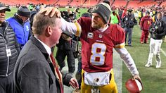 Barnwell's NFC East report cards: Washington's pivotal offseason blunders