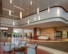 OhioHealth builds model medical center